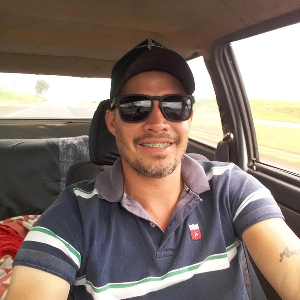 Morador de Maracaí morre em grave acidente na Rodovia Miguel Jubran em Assis — Foto: The Brothers