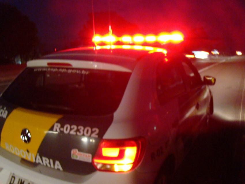 Polícia, Rodoviaria