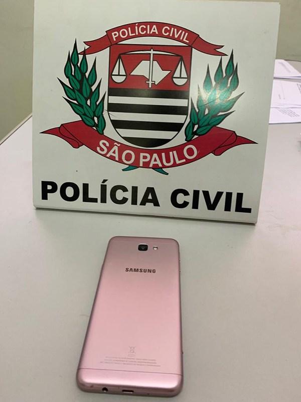 Polícia Civil recupera objetos furtados de residência em Cândido Mota