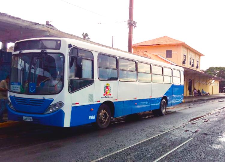 Transporte Público registra 45 mil acessos por mês — Foto: Divulgação/Prefeitura Municipal de Assis
