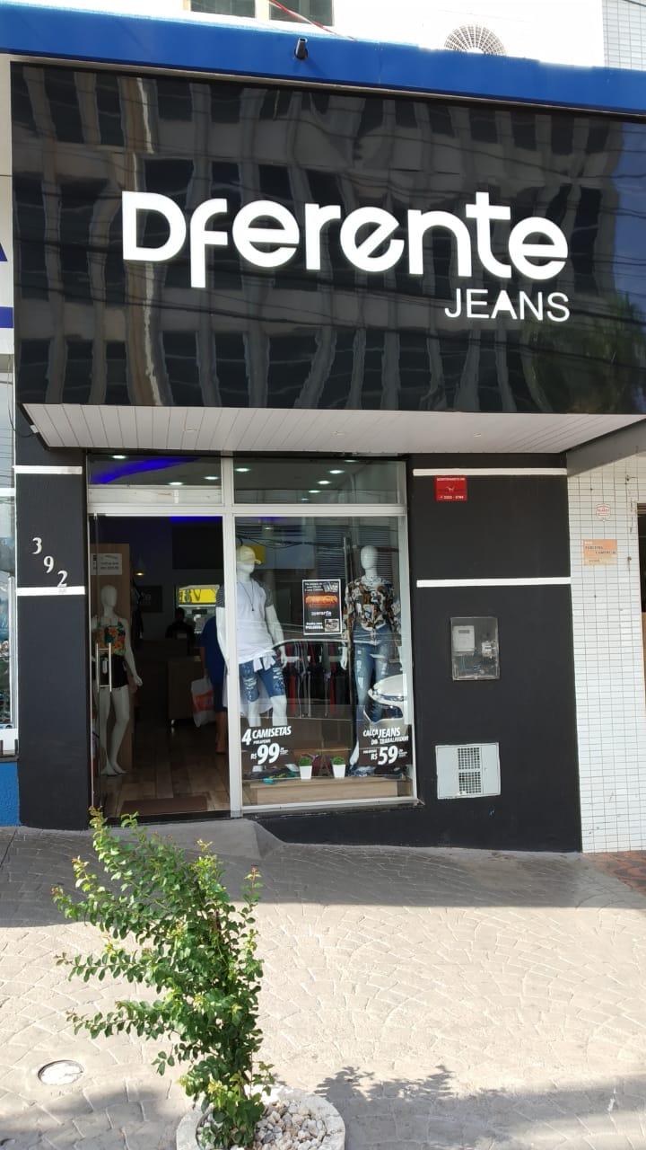 Esquenta Black Friday é na Dferente Jeans em Assis — Foto: Assis Notícias