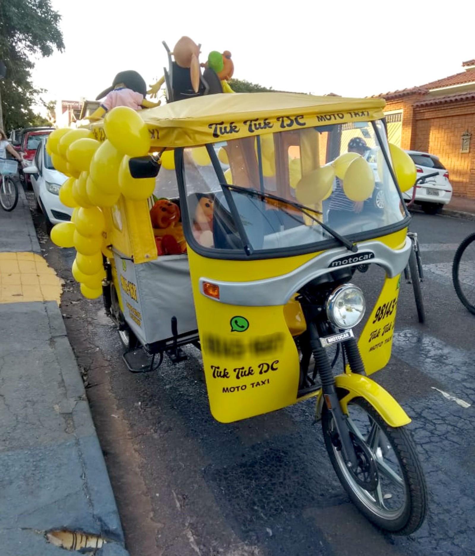 Empresárias compraram uma das últimas unidades fabricadas no Brasil — Foto: Lariene e Patrícia da Rocha Silva