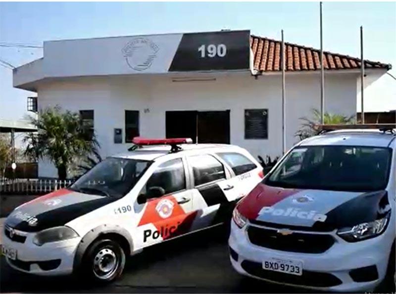 Polícia Quatá