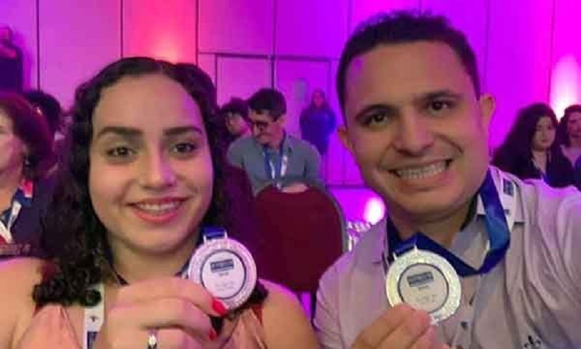 Cândido-motense é 'prata' na Olimpíada da Língua Portuguesa