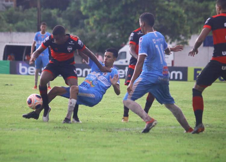 Assisense perde e está eliminado da Copa São Paulo