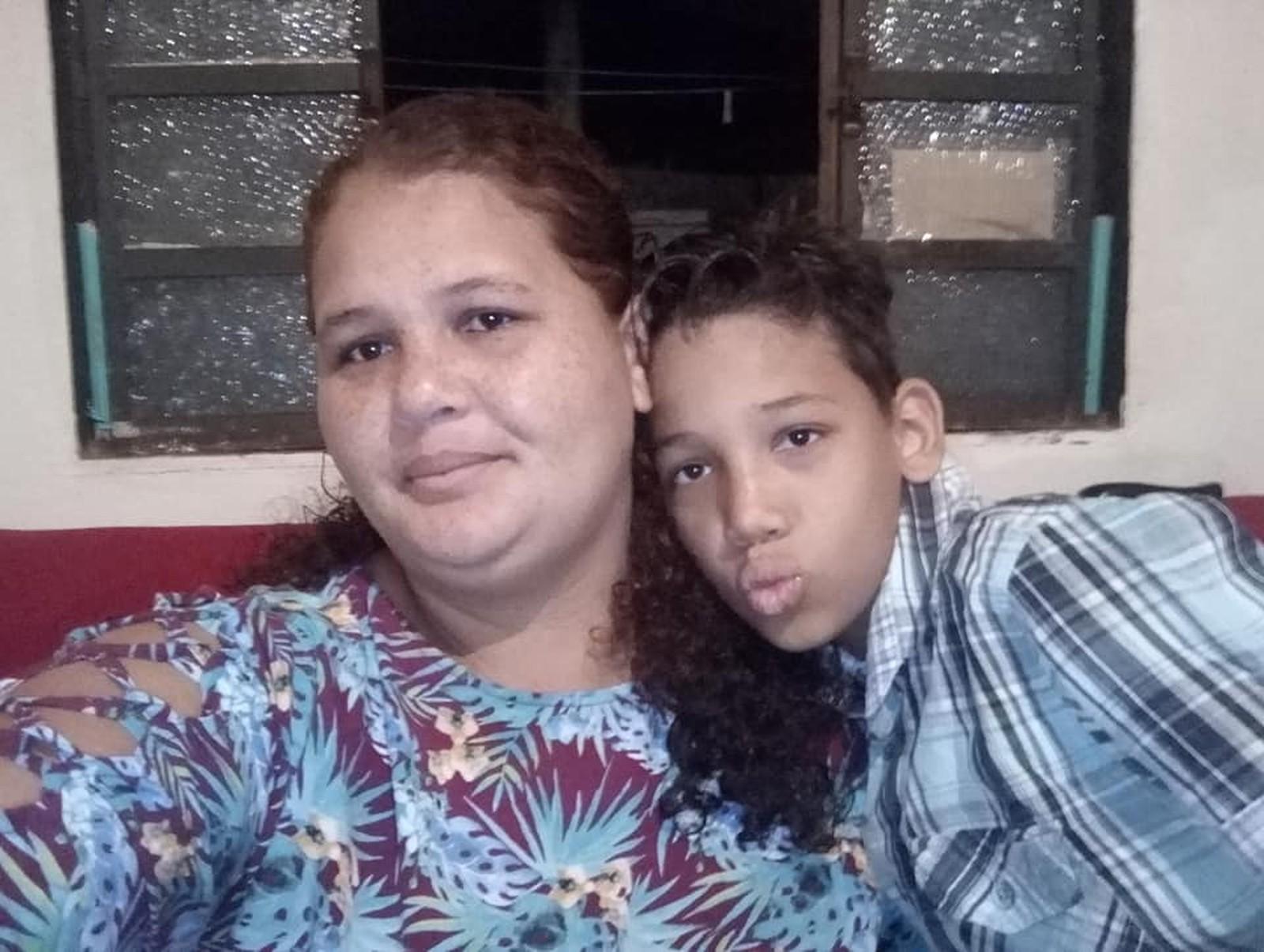 Adolescente morre atropelado e motorista foge sem prestar socorro em Paraguaçu Paulista — Foto: Reprodução/Facebook