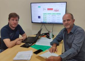 Prefeitura de Assis compra kits de exames e EPIs para servidores da Saúde — Foto: Divulgação/Prefeitura Municipal de Assis