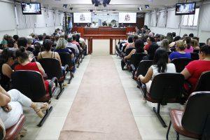 Vereadores de Assis decidem congelar os salários até o ano de 2024 — Foto: Câmara Municipal de Assis