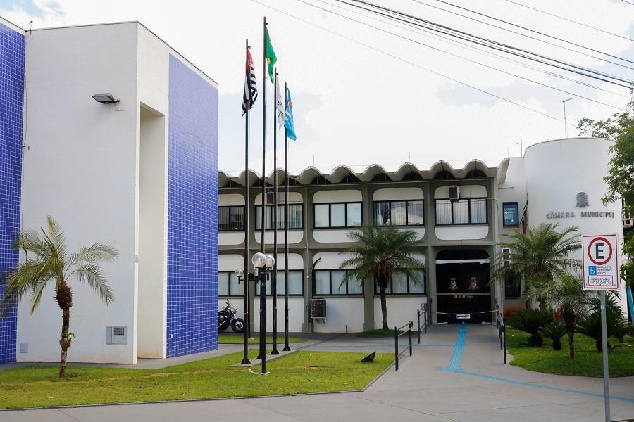 Foto: Câmara Municipal de Assis