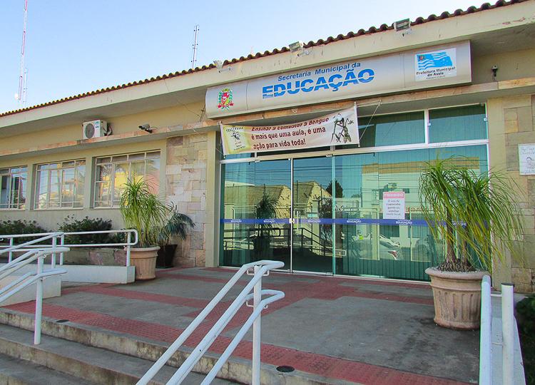 Recesso da Rede Municipal de Ensino não prejudicará conteúdo e dias letivos 7 — Foto: Divulgação/Prefeitura Municipal de Assis