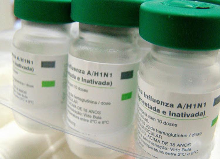 Exame de funcionário do BB, que morreu em março, é negativo para H1N1 — Foto: Divulgação/Prefeitura Municipal de Assis