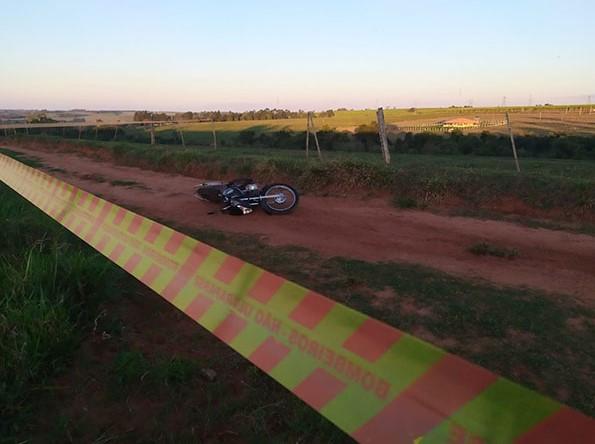 Motociclista decapitado é encontrado em área rural entre Assis e Platina — The Brothers