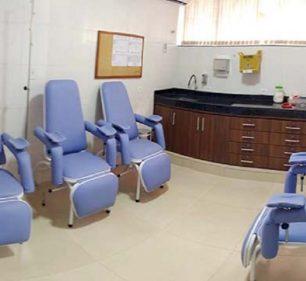 Florínea inaugura 'Ala de Internação e Observação' e 'Sala de Urgência e Emergência'