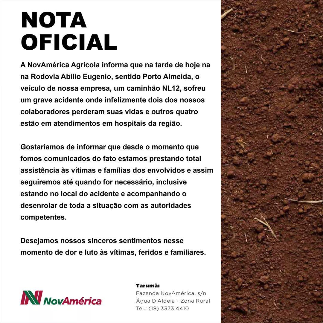 Foto: NovAmérica