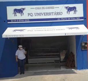 Inaugurada em Assis a Casa de Carnes Pq. Universitário com qualidade e preço justo — Foto: Divulgação