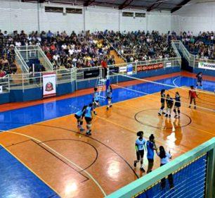 Estado prorroga suspensão do calendário esportivo em virtude da pandemia — Foto: Divulgação | Prefeitura Municipal