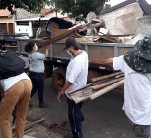 Dengue: Assis registra 140 casos da doença desde janeiro — Foto: Divulgação | Prefeitura Municipal